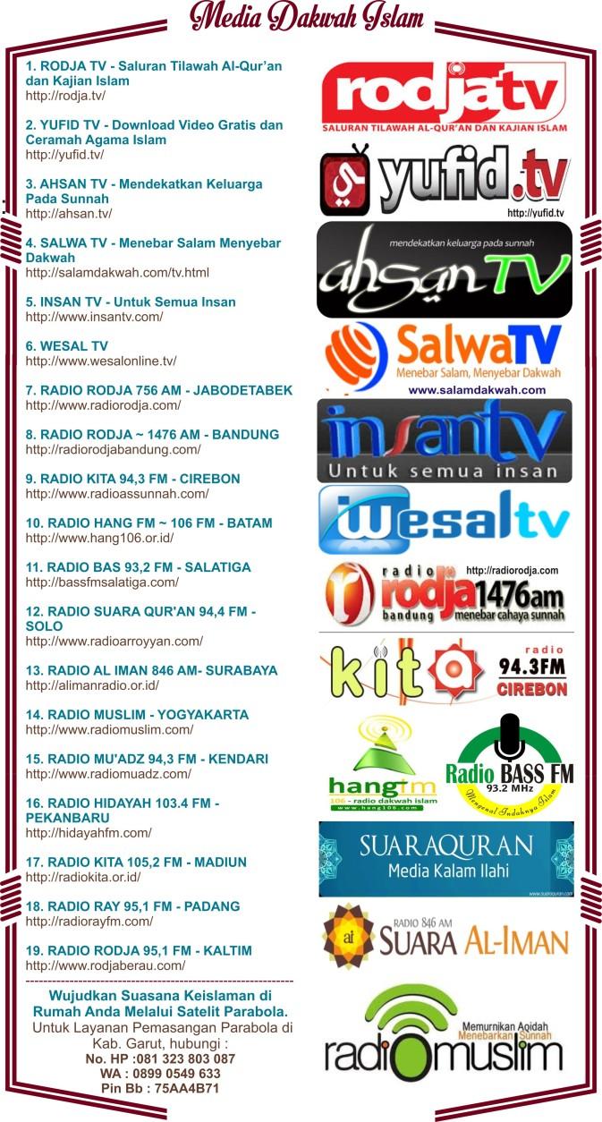 media dakwah
